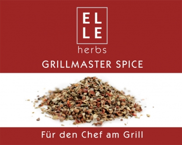 Grillmaster Spice